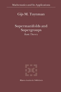 Cover Supermanifolds and Supergroups