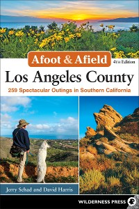 Cover Afoot & Afield: Los Angeles County