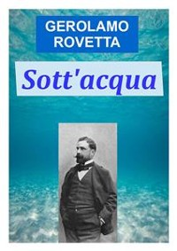 Cover Sott'acqua
