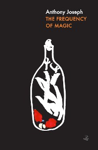 Cover The Frequency of Magic