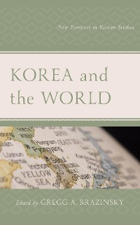 Cover Korea and the World