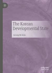 Cover The Korean Developmental State