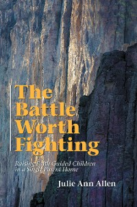 Cover The Battle Worth Fighting
