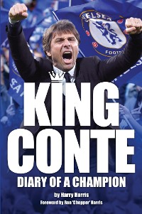 Cover King Conte