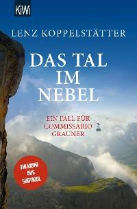 Cover Das Tal im Nebel