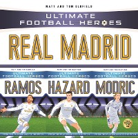 Cover Ultimate Football Heroes Collection: Real Madrid