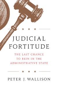 Cover Judicial Fortitude