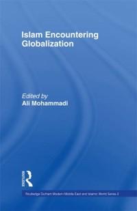 Cover Islam Encountering Globalisation