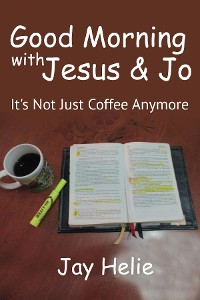 Cover Good Morning With Jesus & Jo