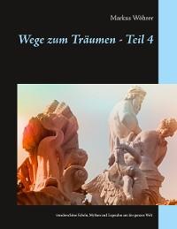 Cover Wege zum Träumen - Teil 4