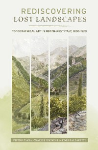 Cover Rediscovering Lost Landscapes