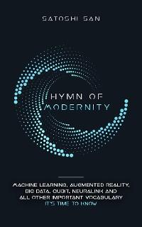 Cover Hymn Of Modernity