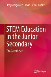 Cover STEM Education in the Junior Secondary