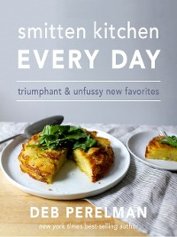 Cover Smitten Kitchen Every Day