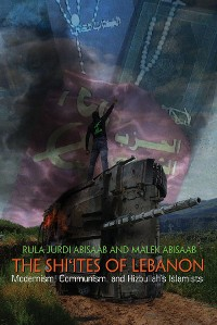 Cover The Shi'ites of Lebanon