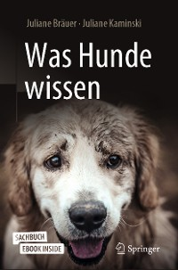 Cover Was Hunde wissen