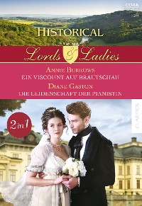 Cover Historical Lords & Ladies Band 85