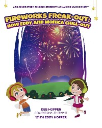 Cover Fireworks Freak-Out