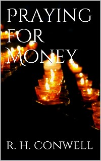 Cover Praying for Money