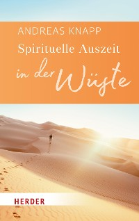 Cover Spirituelle Auszeit in der Wüste