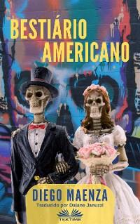 Cover Bestiário Americano