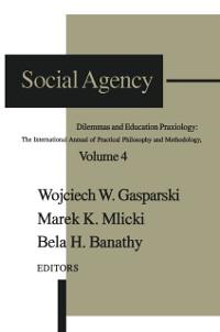 Cover Social Agency
