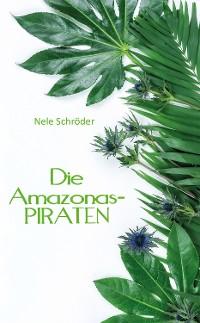Cover Die Amazonas-PIRATEN