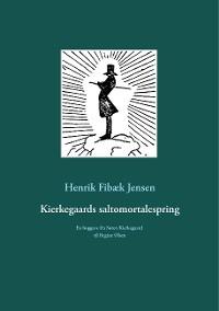 Cover Kierkegaards saltomortalespring