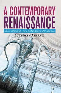 Cover A Contemporary Renaissance