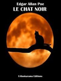 Cover Le Chat noir