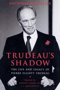 Cover Trudeau's Shadow