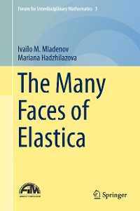 Cover The Many Faces of Elastica