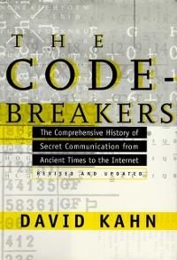 Cover Codebreakers