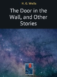 Cover The Door in the Wall