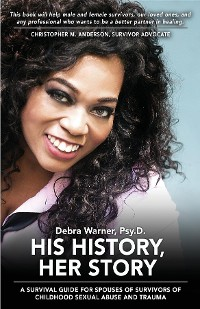 Cover His History, Her Story