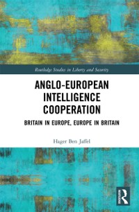 Cover Anglo-European Intelligence Cooperation
