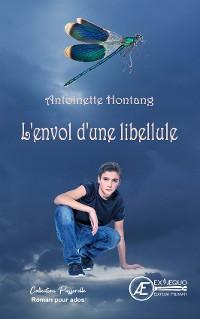 Cover L'Envol d'une libellule