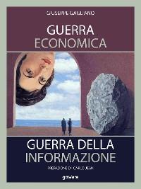 Cover Guerra economica. Guerra della informazione