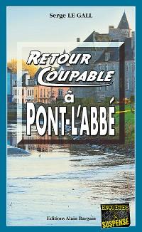Cover Retour coupable à Pont-l'Abbé