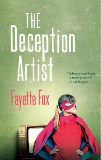 Cover Deception Artist