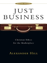 Cover Just Business