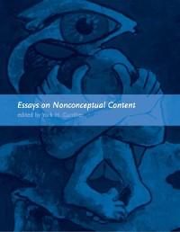 Cover Essays on Nonconceptual Content