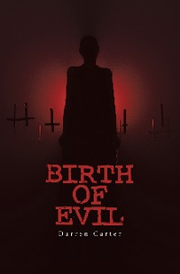 Cover Birth of Evil