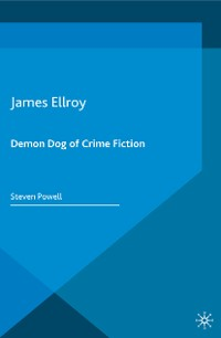 Cover James Ellroy