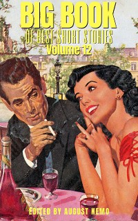 Cover Big Book of Best Short Stories - Volume 12
