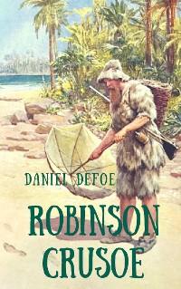 Cover Robinson Crusoe