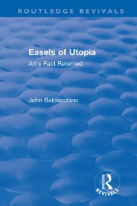 Cover Easels of Utopia
