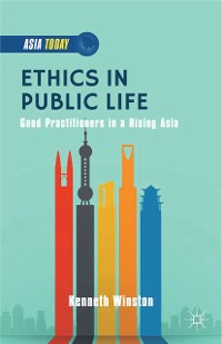 Cover Ethics in Public Life