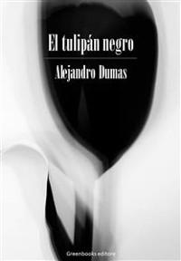 Cover El tulipán negro