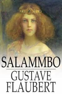 Cover Salammbo